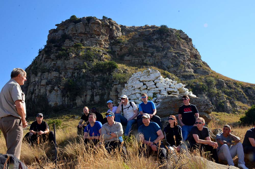 Zulu Safaris DURBAN South Africa Battlefield Day Tour