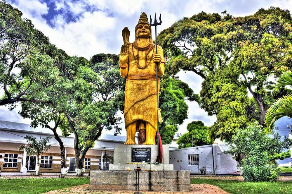 Zulu Safaris - DURBAN South Africa - Durban City Top 10 Tour
