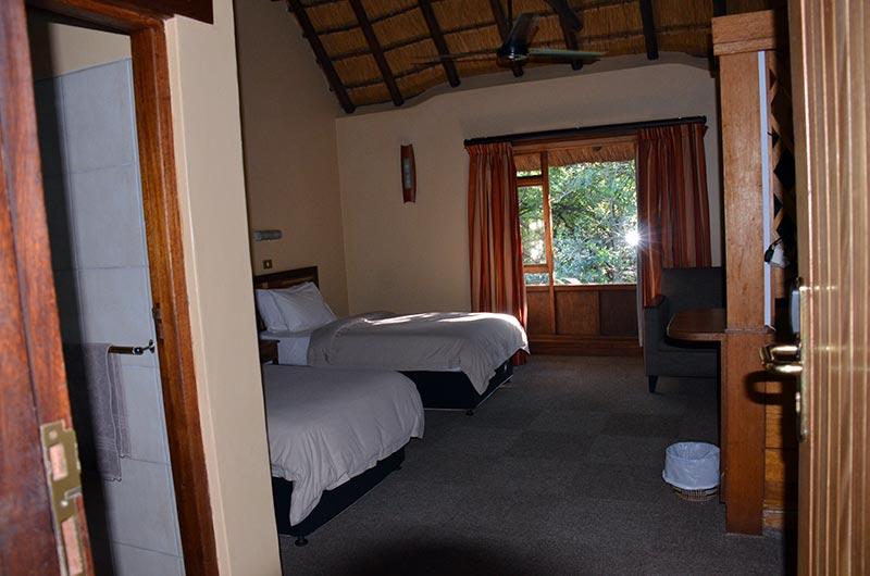 Zulu Safaris HLUHLUWE Hilltop Camp