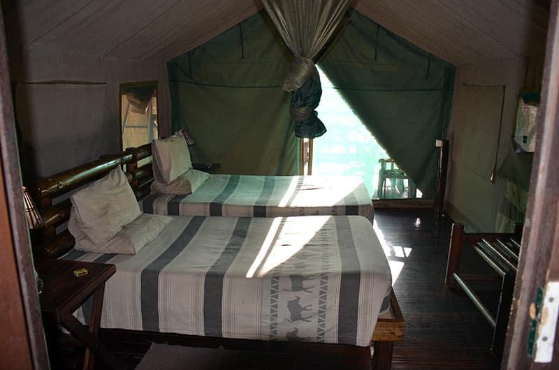 Zulu Safaris HLUHLUWE Mpila Camp