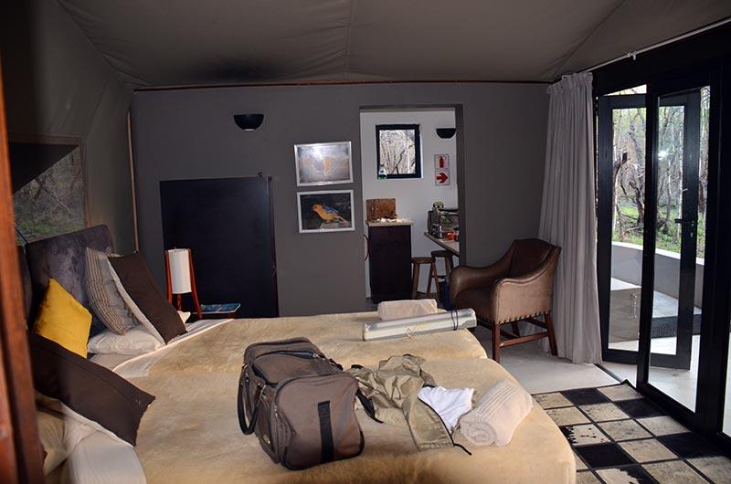 Zulu Safaris HLUHLUWE Nselweni Camp